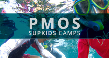 New Dates Announced for Punta Mita Ocean Sports SUPKids Camps