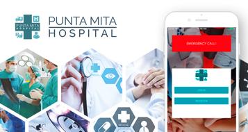 Punta Mita Hospital APP