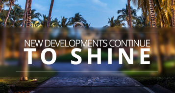 Punta Mita's New Developments Continue to Shine