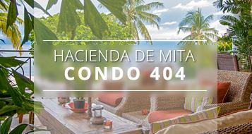 Hacienda De Mita 404