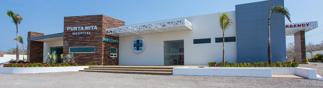 Hospital-Punta-Mita-