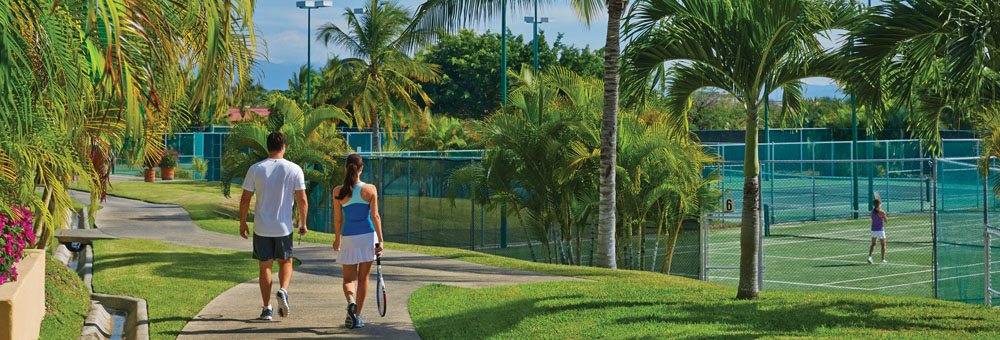 Punta Mita Tennis & Fitness Centre