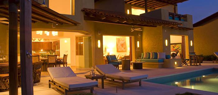 Las Palmas luxury villas for sale