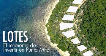 Es el momento de invertir en Punta Mita