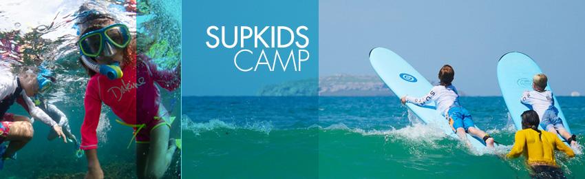 SUPKids Camps