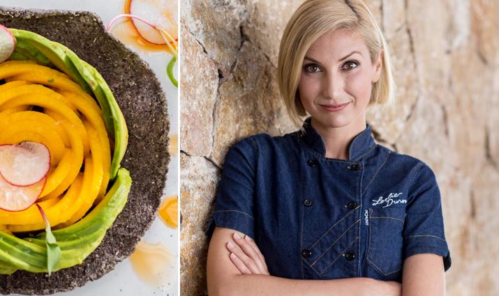 Gourmet Vegan Menu comes to Four Seasons Resort Punta Mita