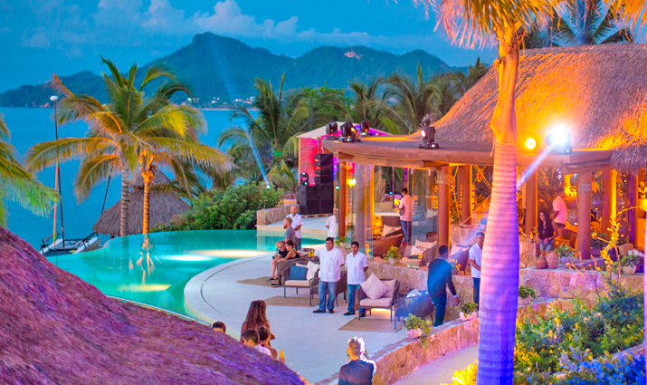Events at Punta Mita