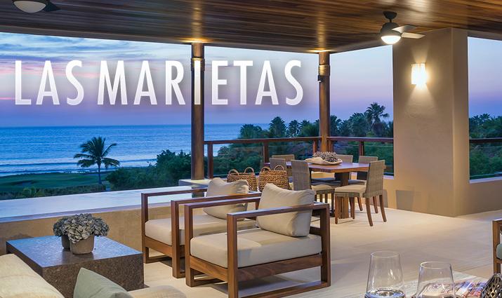 Las Marietas
