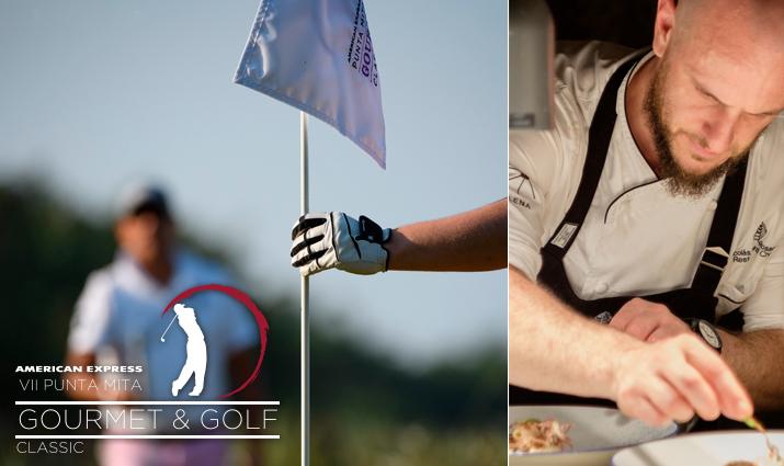 Gourmet Golf Recap