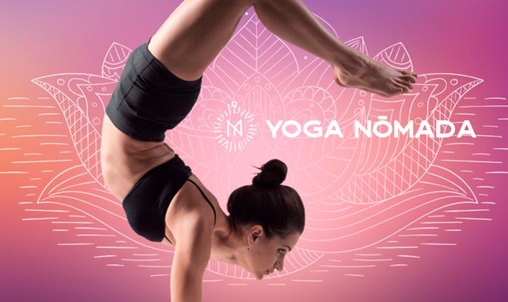 Yoga Nomada