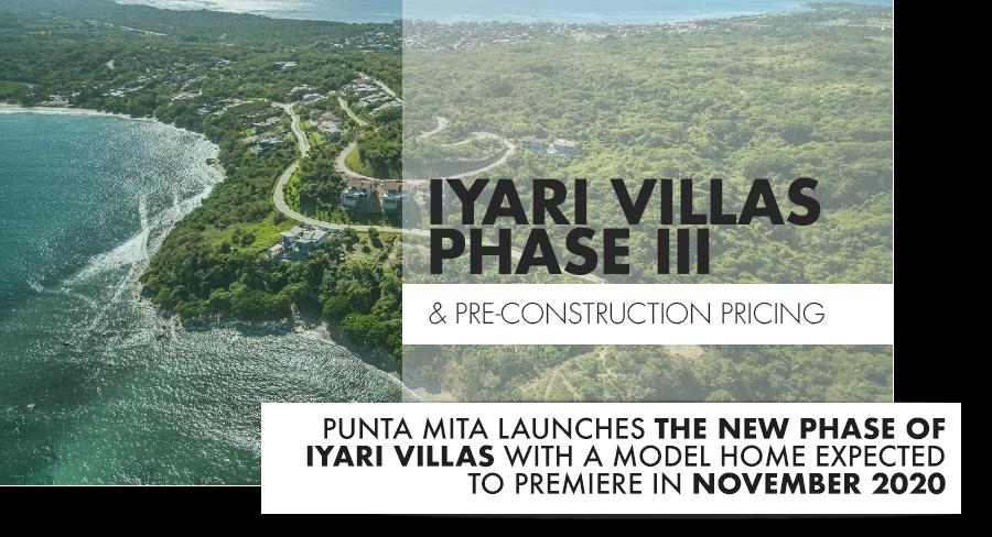 Iyari Villas Phase 3
